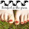 kika-k: Barefoot in the grass