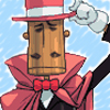 Mr. Hat~