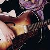 • Lili •: me - playing the guitar 2