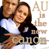 Genevieve: au is the new canon by sez