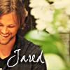 Kay: jared smile