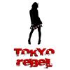 tokyo rebel logo