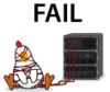 fail chicken