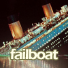 Titanic: Failboat