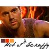 hot&scruffy