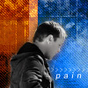 Kiefer David - Pain