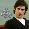 Milo young&reckless
