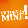 Text || Victory is Mine!