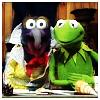 Kermit & Gonzo