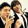 ☆☆☆: KinKi: SC KKL