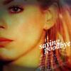 Rose:  Saying Goodbye