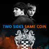 { Merlin } Two Sides