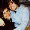 Leigh: COBRA: Suarez and Nate cute: :D