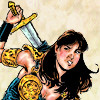 I Blame the Dutch: francine - xena