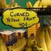 Sierra: banana