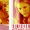 s/b sinister attraction