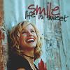 mitzy_spain: smile