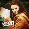 ~*~crys~*~: bella nerd