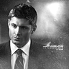 something about mary: [spn] dean looks hot