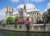 Nora: Notre Dame across the Seine