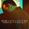 9th Dr - Headtardis
