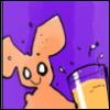 bun: drinking