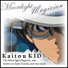 Tsugumi Winters [鶫(つぐみ) ウィンタース]: Moonlight Magician Kaitou KID
