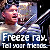 freeze ray