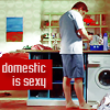 Erin Giles: rhys - domestic is sexy