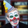 clown gingrich