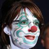 clown palin