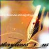 storylines-r-us