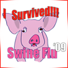 I survived!