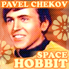 TOS/space hobbit