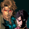 Comics: Tim/Remy
