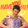 robinpoppins: HIMYM: Haaaave you met Ted?