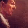 spock - [older] thoughtful