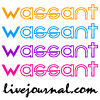 wassant userpic