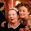 blair and dorota