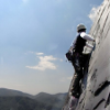 silveronthetree: climbing