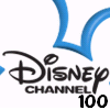 Disney Channel 100