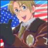 America (I'm the hero!)