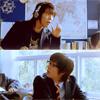 ki/hae - school days