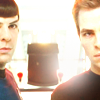 a contradiction of epic proportions: [star trek] to boldly go