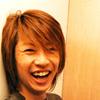 the random who is not random.: aiba smiles
