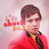 ♂ Ed Westwick - I'm Chuck Bass