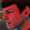 daisylily: eating Chinese and laughing: z_trek_spock2_red