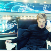 Star Trek - Kirk Wannabe Captain