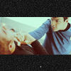 Campaspe: Star Trek \\ Spock&Kirk; fight