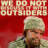 worf outsiders